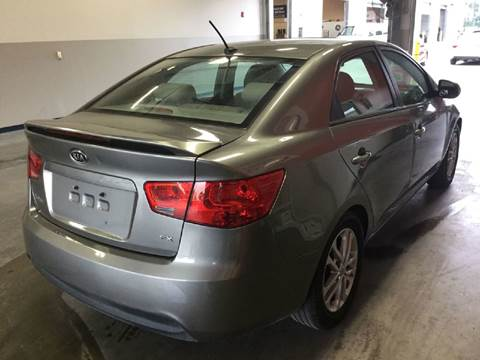 2012 Kia Forte for sale at GP Auto Connection Group in Haines City FL