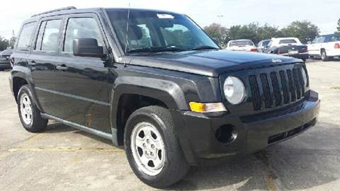 2010 Jeep Patriot for sale at GP Auto Connection Group in Haines City FL