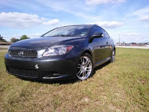 2007 Scion tC for sale at GP Auto Connection Group in Haines City FL