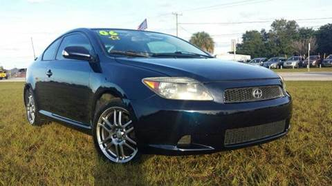 2006 Scion tC for sale at GP Auto Connection Group in Haines City FL