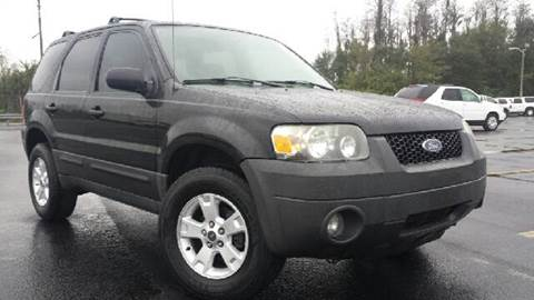 2006 Ford Escape for sale at GP Auto Connection Group in Haines City FL