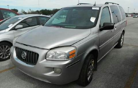 2005 Buick Terraza for sale at GP Auto Connection Group in Haines City FL