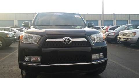 2010 Toyota 4Runner for sale at GP Auto Connection Group in Haines City FL