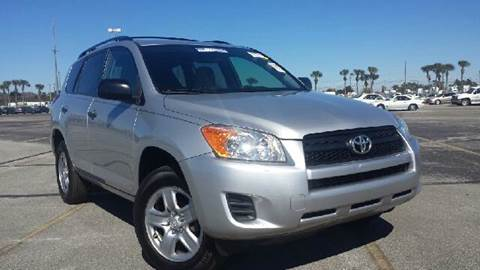 2009 Toyota RAV4 for sale at GP Auto Connection Group in Haines City FL