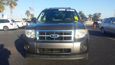 2011 Ford Escape for sale at GP Auto Connection Group in Haines City FL