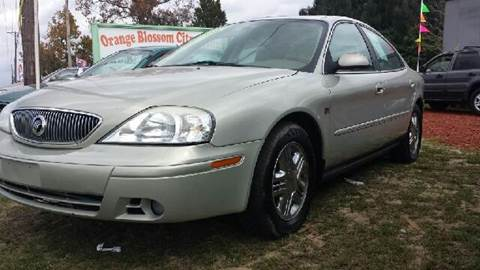 2005 Mercury Sable for sale at GP Auto Connection Group in Haines City FL