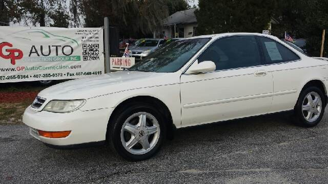 1997 Acura CL for sale at GP Auto Connection Group in Haines City FL