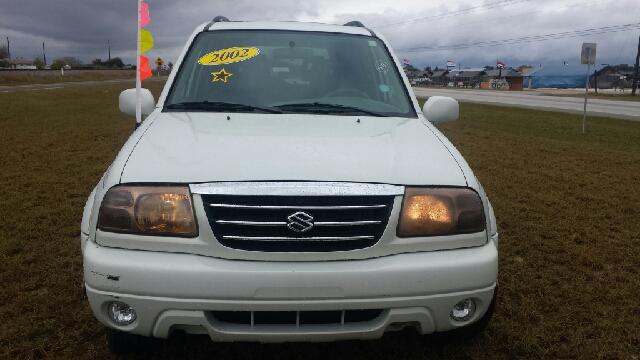 2002 Suzuki Xl7 Limited 2WD 4dr SUV In Haines City FL - GP
