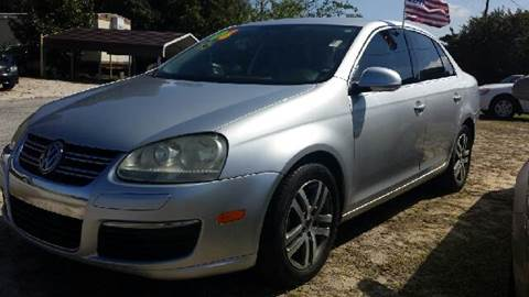 2006 Volkswagen Jetta for sale at GP Auto Connection Group in Haines City FL