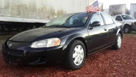 2003 Dodge Stratus for sale at GP Auto Connection Group in Haines City FL