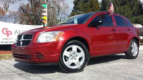 2009 Dodge Caliber for sale at GP Auto Connection Group in Haines City FL