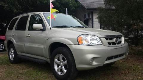 2005 Mazda Tribute for sale at GP Auto Connection Group in Haines City FL