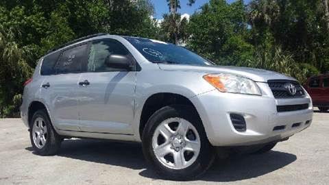 2011 Toyota RAV4 for sale at GP Auto Connection Group in Haines City FL