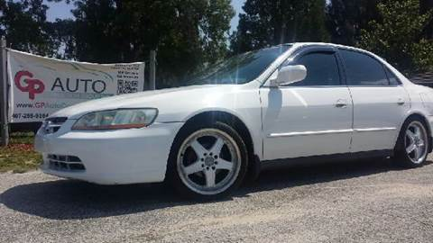 1999 Honda Accord for sale at GP Auto Connection Group in Haines City FL