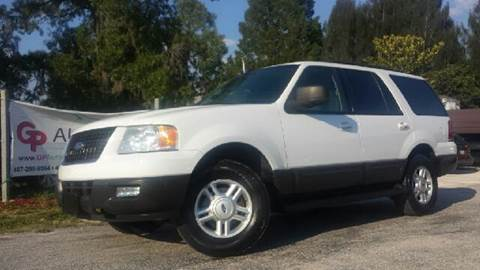 2006 Ford Expedition for sale at GP Auto Connection Group in Haines City FL