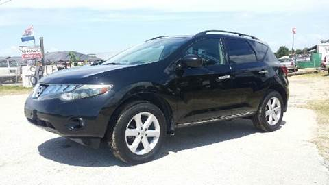 2009 Nissan Murano for sale at GP Auto Connection Group in Haines City FL