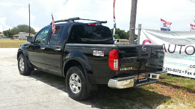 2006 Nissan Frontier Nismo 4dr Crew Cab SB (4L V6 5A) In Haines City ...
