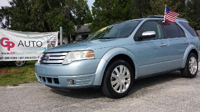 2008 Ford Taurus X for sale at GP Auto Connection Group in Haines City FL
