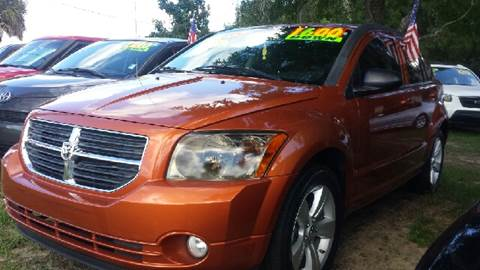 2011 Dodge Caliber for sale at GP Auto Connection Group in Haines City FL
