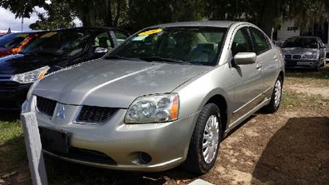 2006 Mitsubishi Galant for sale at GP Auto Connection Group in Haines City FL