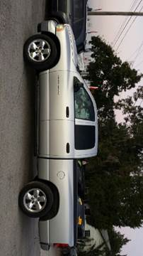 2003 Dodge Ram Pickup 1500 for sale at GP Auto Connection Group in Haines City FL