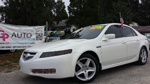 2006 Acura TL for sale at GP Auto Connection Group in Haines City FL