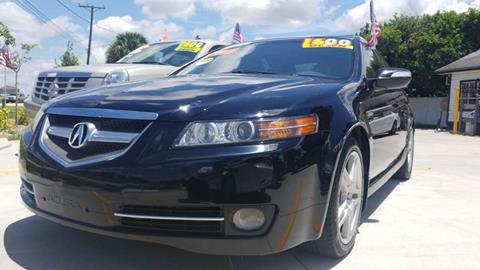 2008 Acura TL for sale at GP Auto Connection Group in Haines City FL