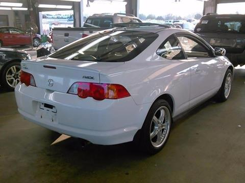 2004 Acura RSX for sale at GP Auto Connection Group in Haines City FL