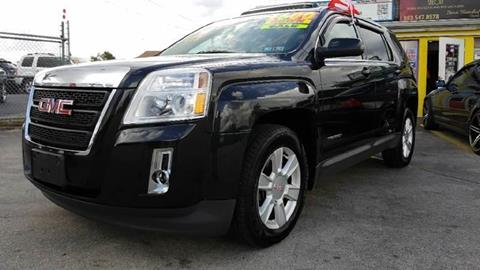 2013 GMC Terrain for sale at GP Auto Connection Group in Haines City FL