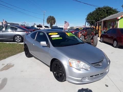 2002 Acura RSX for sale at GP Auto Connection Group in Haines City FL