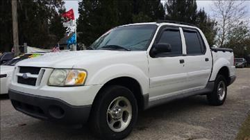 2004 Ford Explorer Sport Trac for sale in Haines City, FL