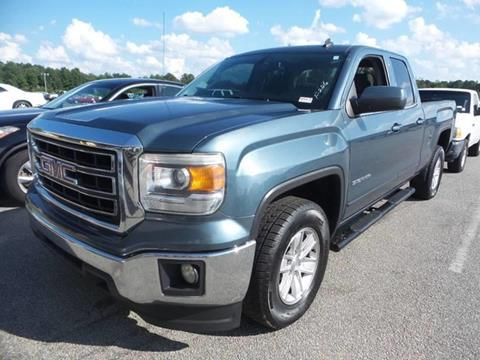 2014 GMC Sierra 1500 for sale in Haines City, FL