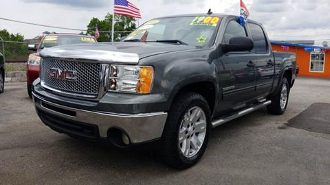 2011 GMC Sierra 1500 for sale at GP Auto Connection Group in Haines City FL