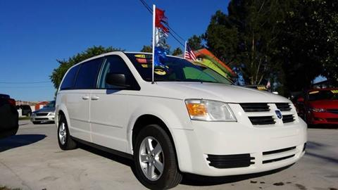 2010 Dodge Grand Caravan for sale at GP Auto Connection Group in Haines City FL