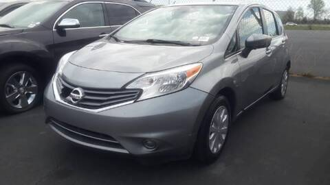 2015 Nissan Versa Note for sale at GP Auto Connection Group in Haines City FL
