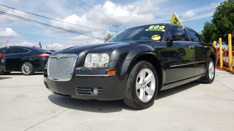2005 Chrysler 300 for sale at GP Auto Connection Group in Haines City FL