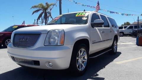2011 GMC Yukon XL for sale at GP Auto Connection Group in Haines City FL