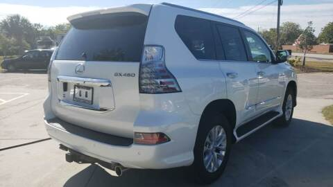 2019 Lexus GX 460 for sale at GP Auto Connection Group in Haines City FL