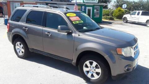 2012 Ford Escape for sale at GP Auto Connection Group in Haines City FL