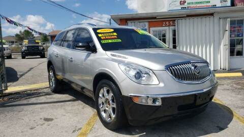 2008 Buick Enclave for sale at GP Auto Connection Group in Haines City FL