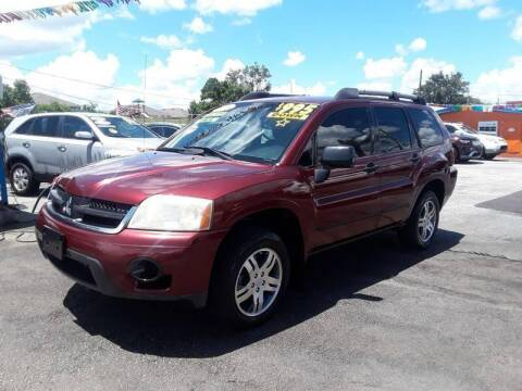 2006 Mitsubishi Endeavor for sale at GP Auto Connection Group in Haines City FL