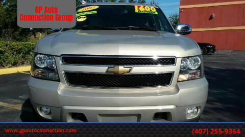 2007 Chevrolet Suburban for sale at GP Auto Connection Group in Haines City FL