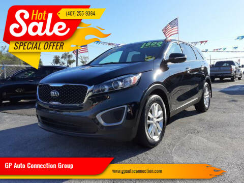 2017 Kia Sorento for sale at GP Auto Connection Group in Haines City FL