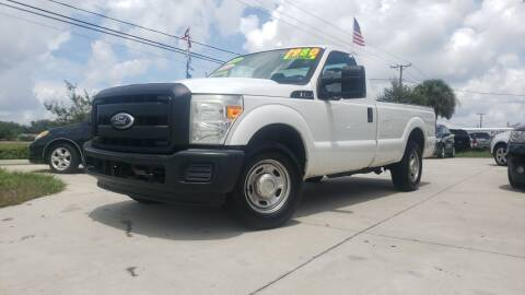 2011 Ford F-350 Super Duty for sale at GP Auto Connection Group in Haines City FL