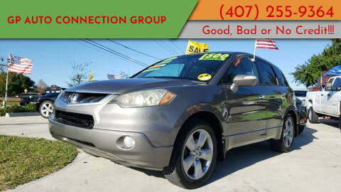 2008 Acura RDX for sale at GP Auto Connection Group in Haines City FL