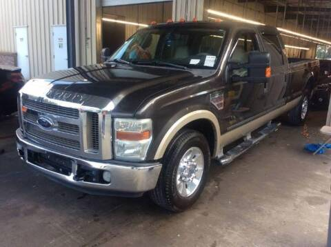 2008 Ford F-250 Super Duty for sale at GP Auto Connection Group in Haines City FL