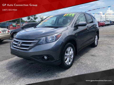 2014 Honda CR-V for sale at GP Auto Connection Group in Haines City FL