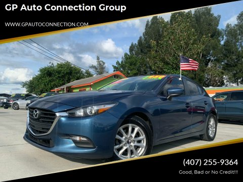 2017 Mazda MAZDA3 for sale at GP Auto Connection Group in Haines City FL