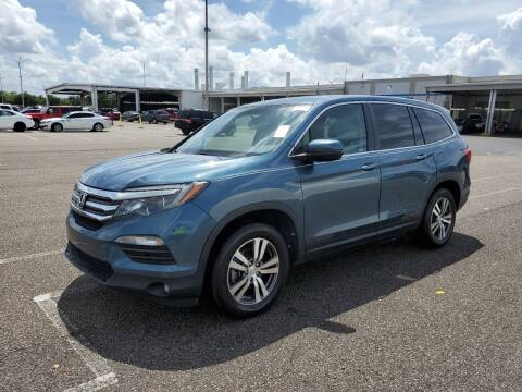 2018 Honda Pilot for sale at GP Auto Connection Group in Haines City FL