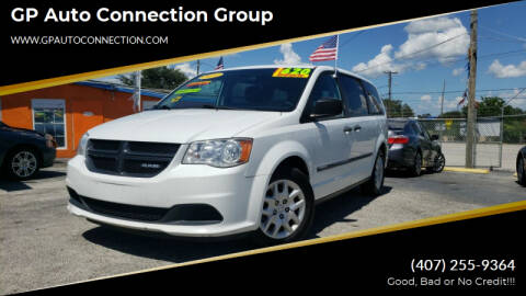 2014 RAM C/V for sale at GP Auto Connection Group in Haines City FL
